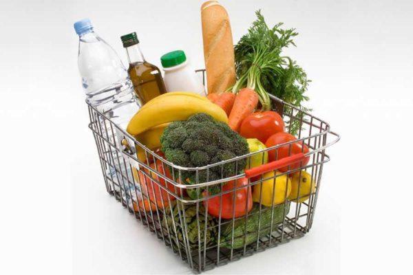 Стать прошаренным: правила похода за продуктами